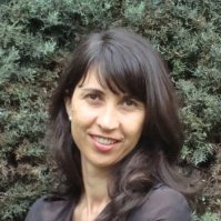 Stefania Contesini, autrice del volume La filosofia nelle organizzazioni